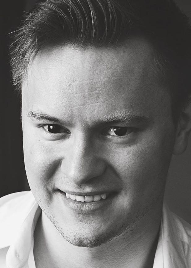 Bartosz Filip Malinowski