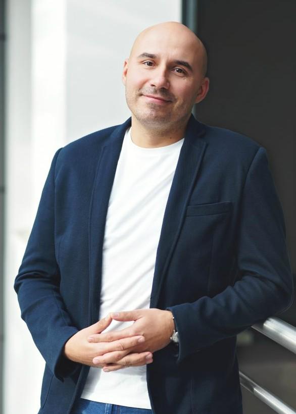 Maciej Monkiewicz