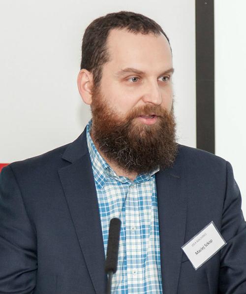 Maciej Szkop