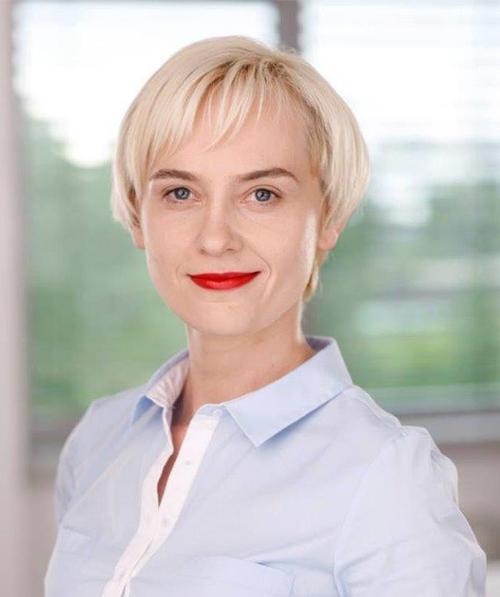 Marta Barcicka
