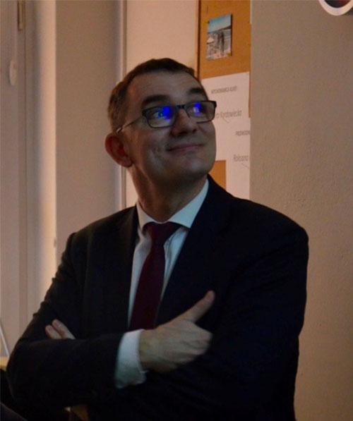 Dariusz Andrzejewski