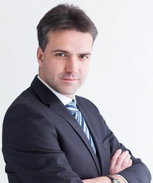 dr hab. Grzegorz Brona