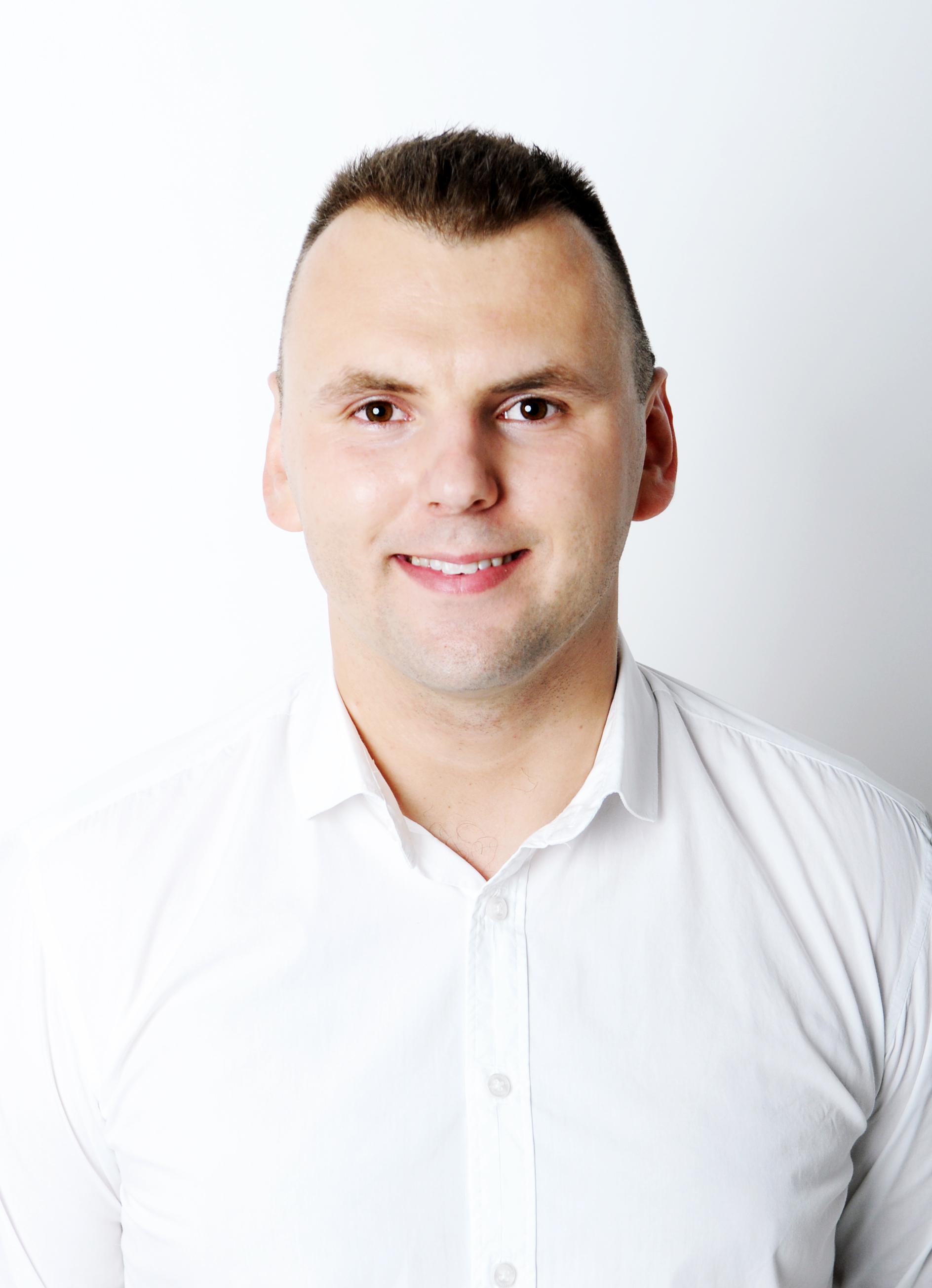 Jakub Bieniaszewski
