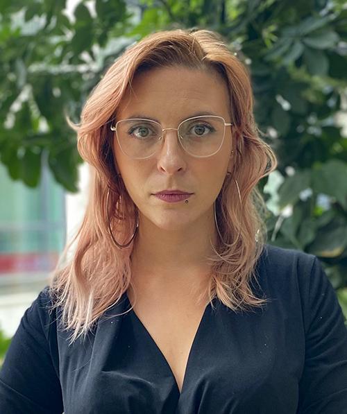 Sonia Mrzygłocka-Pyć