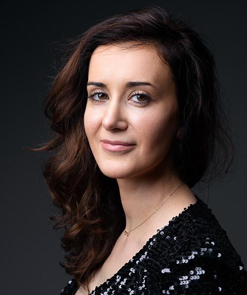 Eleonora Burzyńska